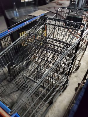 Shopping carts for Sale in Hughson, CA
