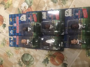 Set Of Dallas Cowboys HeadLiners for Sale in Garland, TX