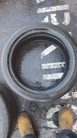 Used tires 205/45/R17 for Sale in Las Vegas, NV