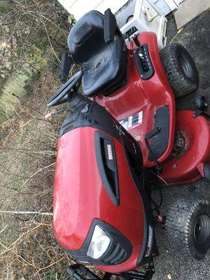 Craftsman tractor for Sale in Woodbridge, VA
