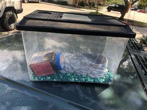 Turtle Tank for Sale in Baton Rouge, LA