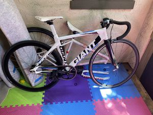 S/M Giant Omnium Fixed gear for Sale in Hayward, CA