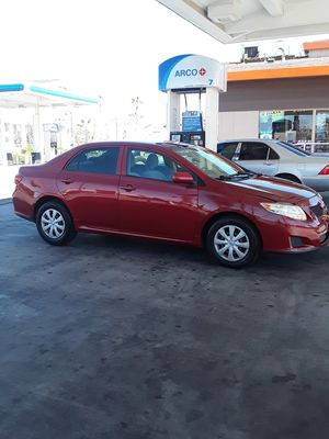 Toyota corolla 2009 for Sale in Lancaster, CA