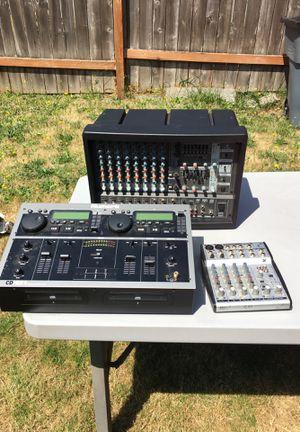 DJ equipment for Sale in Everett, WA