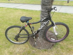 A 26in downhill mountain bike for Sale in Tacoma, WA