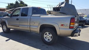 02 Chevy Silverado 4814 Gage AVE BELL Ca for Sale in East Los Angeles, CA
