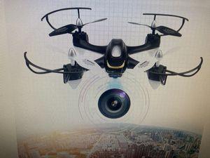 Quadcopter Drone with WiFi Camera for Sale in Orlando, FL