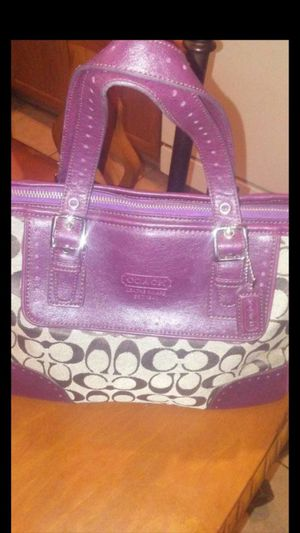 Coach bag for Sale in Davenport, FL