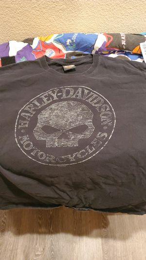 Vintage Harley Davidson Ohio T-shirt (L) for Sale in Manteca, CA