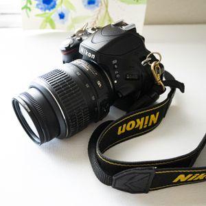 Nikon D5300 DSLR CAMERA for Sale in Miami, FL