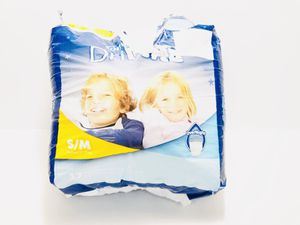 DRI-NITE Kids Size Small Pull-Ups Absorbent Underwear for Sale in Apple Valley, MN