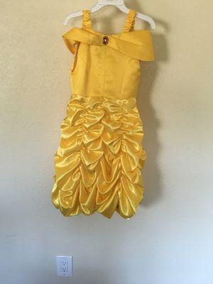 Belle costume for Sale in Riverside, CA