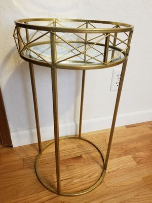 New Small Mirror Table for Sale in Bellevue, WA