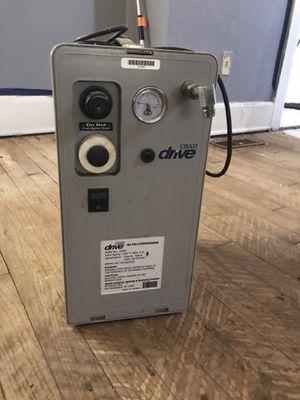Air Compressor for Sale in Detroit, MI