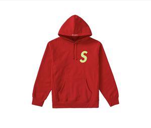 S Logo supreme 2019 week 2 drop hoodie. Size medium for Sale in Las Vegas, NV