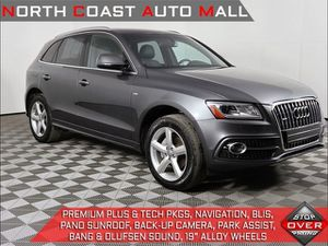 2017 Audi Q5 for Sale in Cleveland, OH