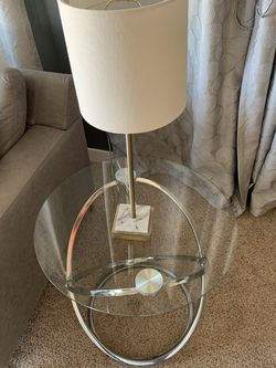 Modern Glass End Tables for Sale in Salt Lake City,  UT