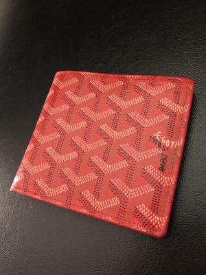 Goyard wallet for Sale in NV, US