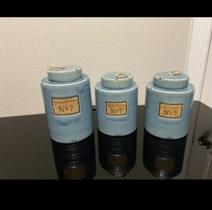 Kitchen canisters for Sale in Tampa, FL