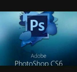 AdobeCS6 Photoshop(s) for Sale in Fontana,  CA