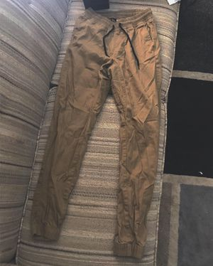 3 pairs of joggers for Sale in Spring Hill, FL