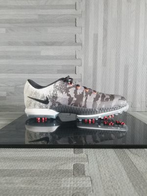 a6aeb1d4681c0 Nike Air Zoom Attack Camo Anthracite Golf Shoes Men s Size  contact info  removed  for