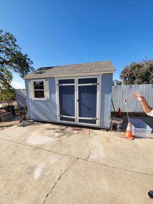 SHED for Sale in Oak Glen, CA
