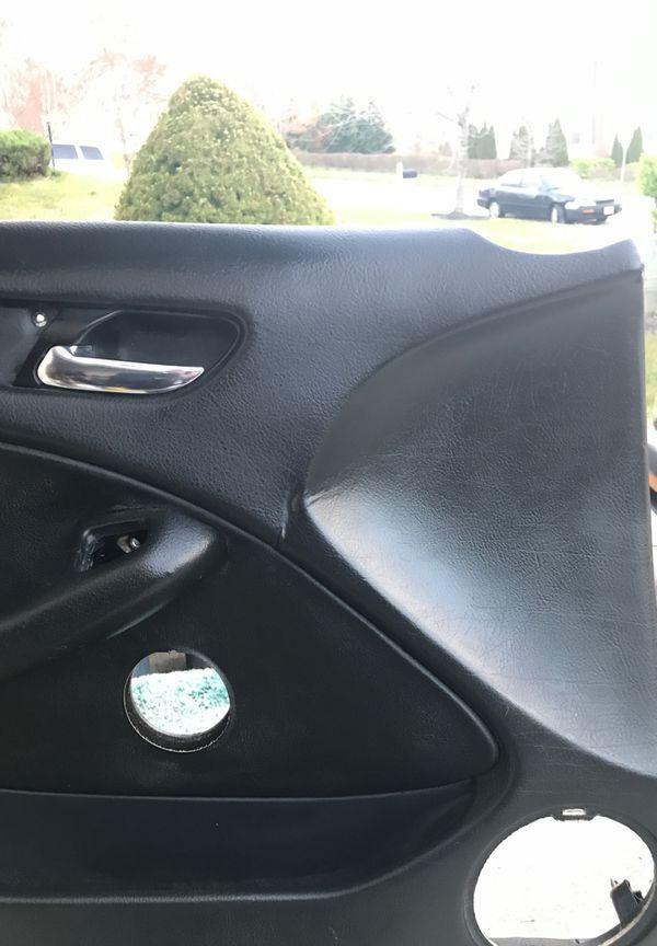 BMW Door Panel