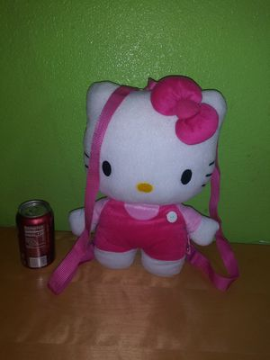 Hello Kitty back pack for Sale in Dallas, TX
