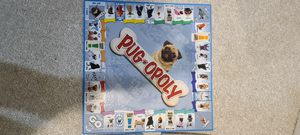 Pugopoly Game for Sale in Olney, MD