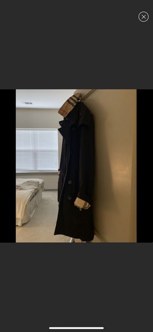 Burberry Brit Hooded Trench 🧥 for Sale in Revere, MA