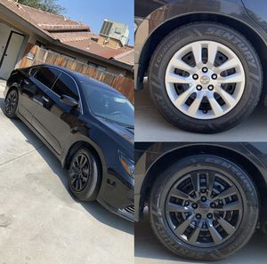 Mobile Rim Plasti Dipping & Painting for Sale in Bakersfield, CA
