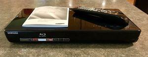 Samsung Blu-Ray Disk Player for Sale in Menomonie, WI