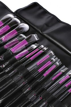 15 Piece Makeup Brush Set for Sale in Los Angeles,  CA