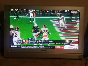 42 inch Panasonic flat screen tv for Sale in Affton, MO