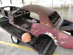 65 mustang for Sale in Enumclaw, WA