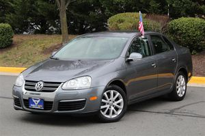 2010 Volkswagen Jetta Sedan for Sale in Sterling, VA