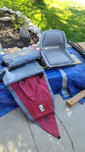 Classic Accessories Oswego 10ft boat parts for Sale in Parker, CO