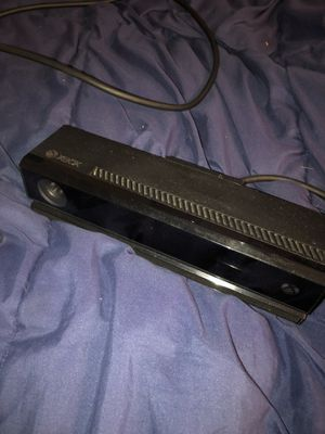 X box One Kinect Sensor + game for Sale in Pittsburgh, PA
