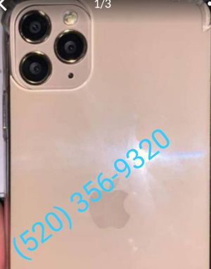 Brand new iPhone 11 pro max for Sale in US