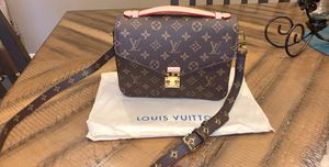 Louis Vuitton Métis bag for Sale in Inkster, MI