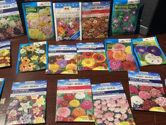 Flower Seeds for Sale in Fontana,  CA