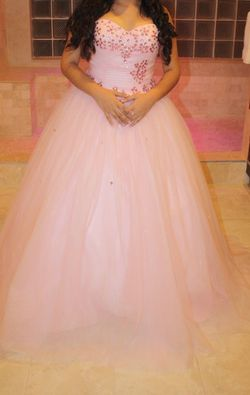 Quinceanera Dress for Sale in Miami,  FL