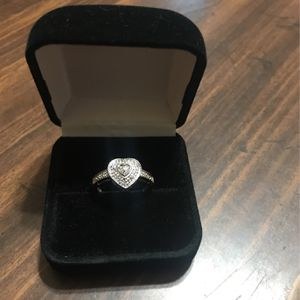 Valentines Day Ring for Sale in Hartford, CT