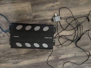 Audiopipe 1000 watt one channel amp for Sale in Lakeland, FL