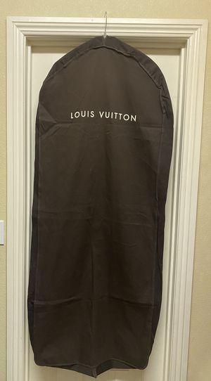Louis Vuitton Garment travel bag for Sale in Las Vegas, NV