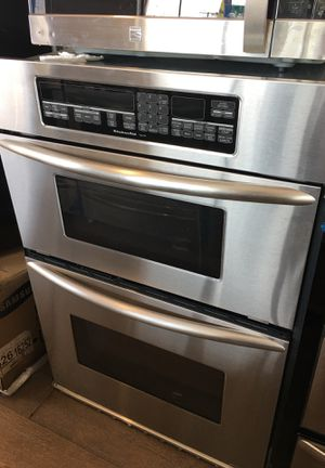 Kitchen Aid Microwave Oven Combo for Sale in Tustin, CA