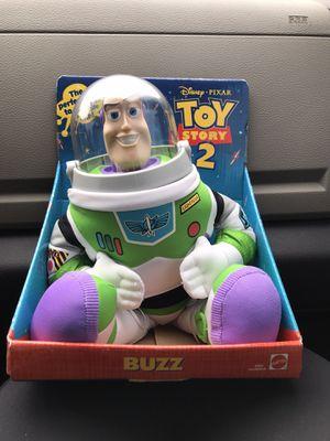 Disney Vintage Toy Story 2 Buzz Light Year for Sale in Philadelphia, PA