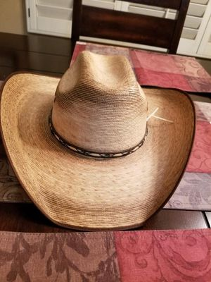 Jason Aldean cowboy hat for Sale in Peoria, AZ