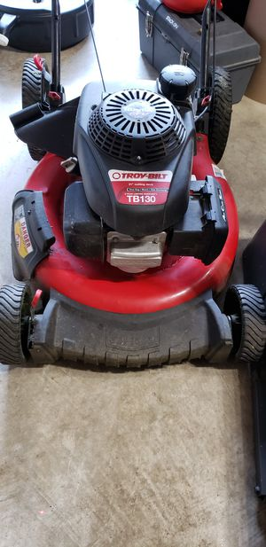 Lawn Mower Gas for Sale in Herndon, VA